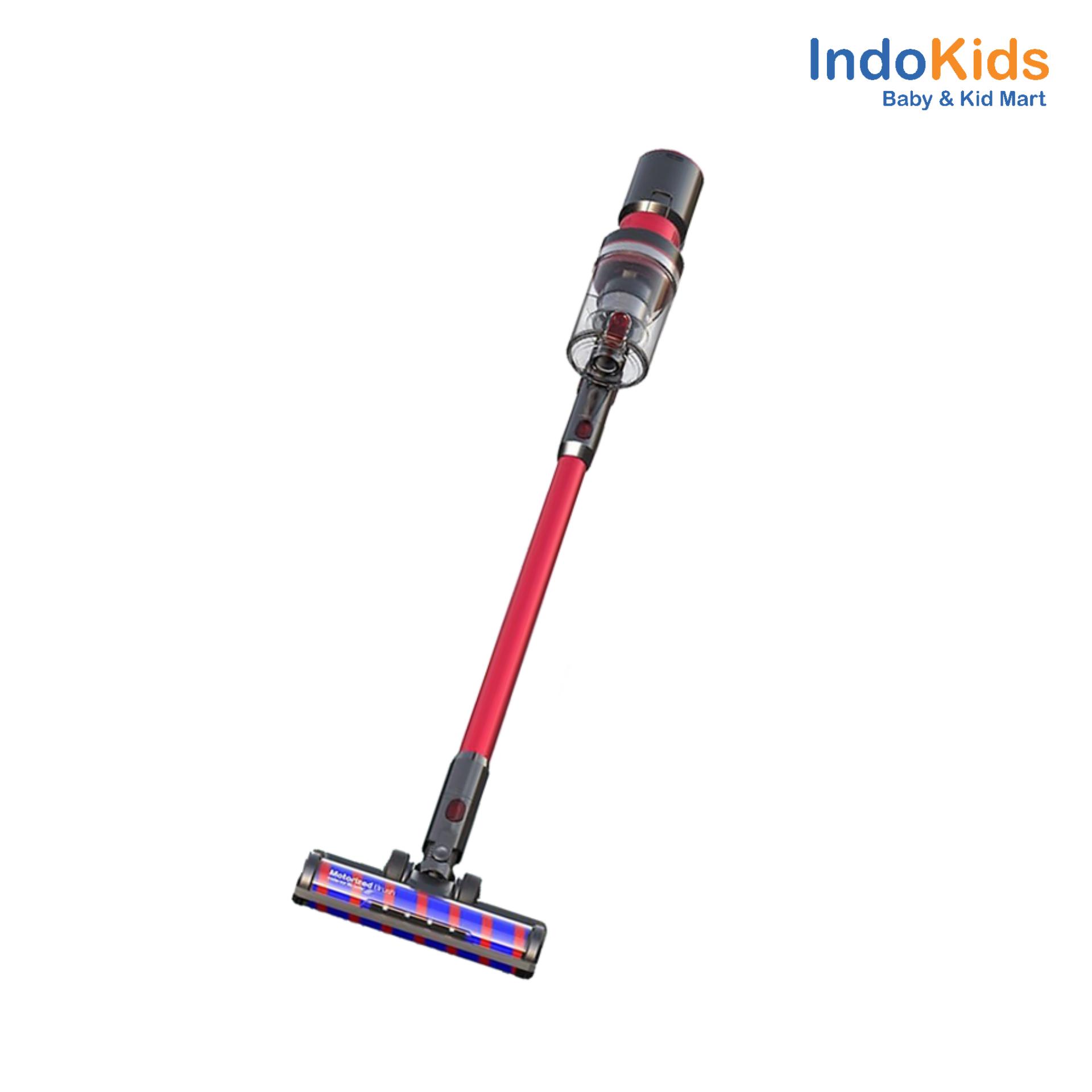 Kurumi Cordless Stick Vacuum Cleaner KV06
