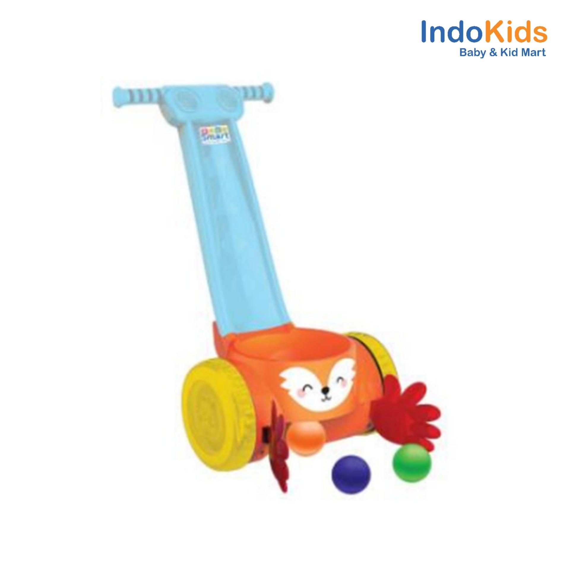 Bebe Smart Popper Walker Early Childhood Toys