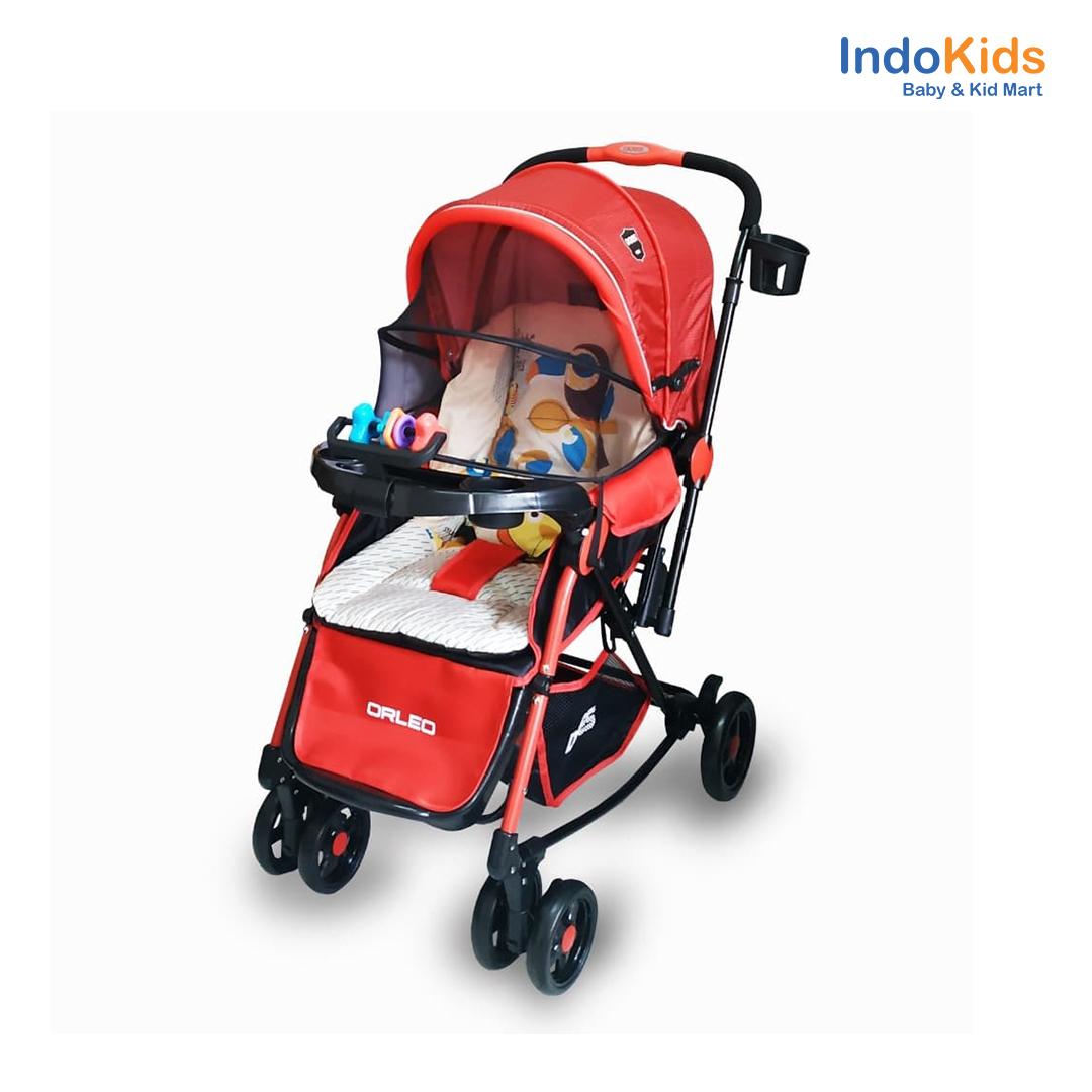 Stroller Baby Does Orleo 289