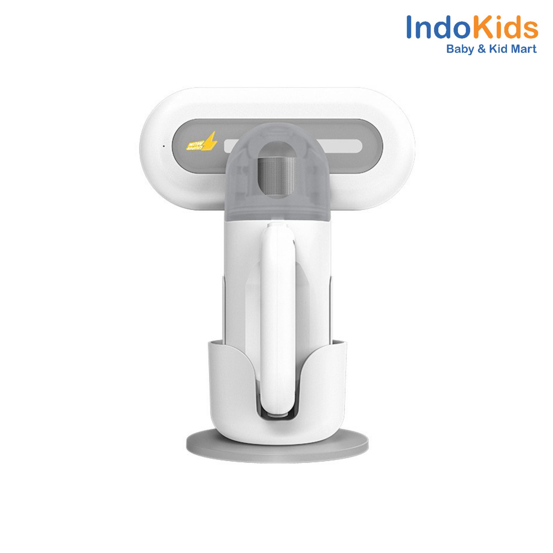 Vacuum Cleaner UV Dust Mites - Zuuper Mum ZP01 Portable