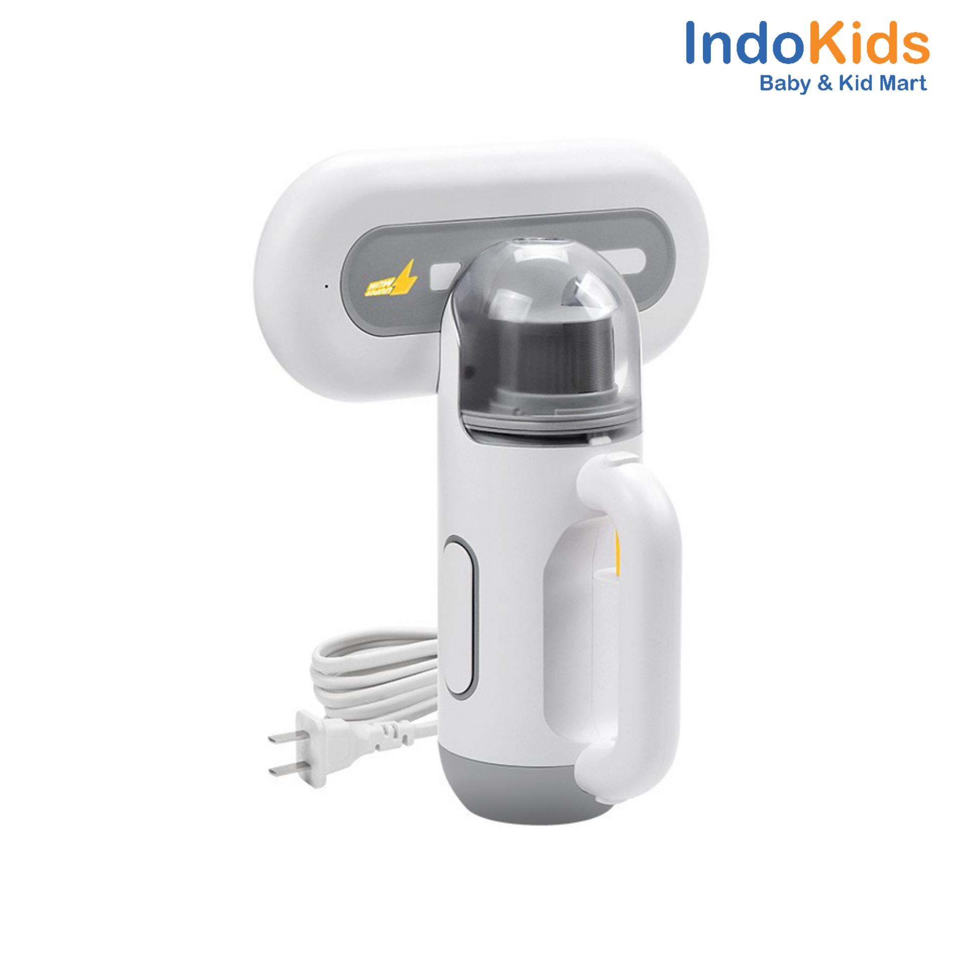 Vacuum Cleaner UV Dust Mites - Zuuper Mum ZP02 Kabel
