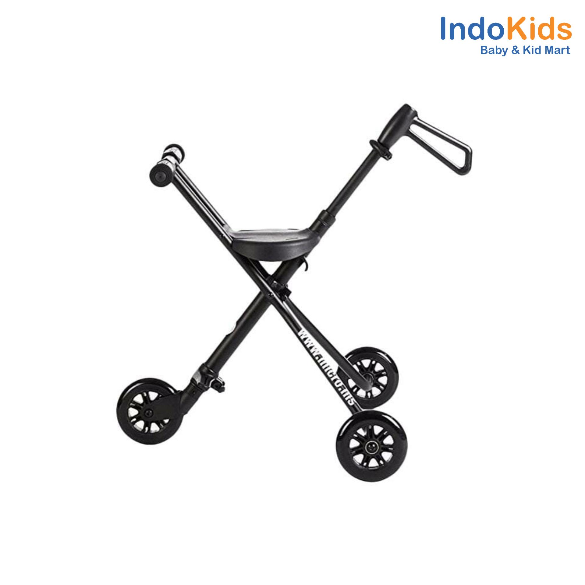 Micro Trike Deluxe - Mini Stroller