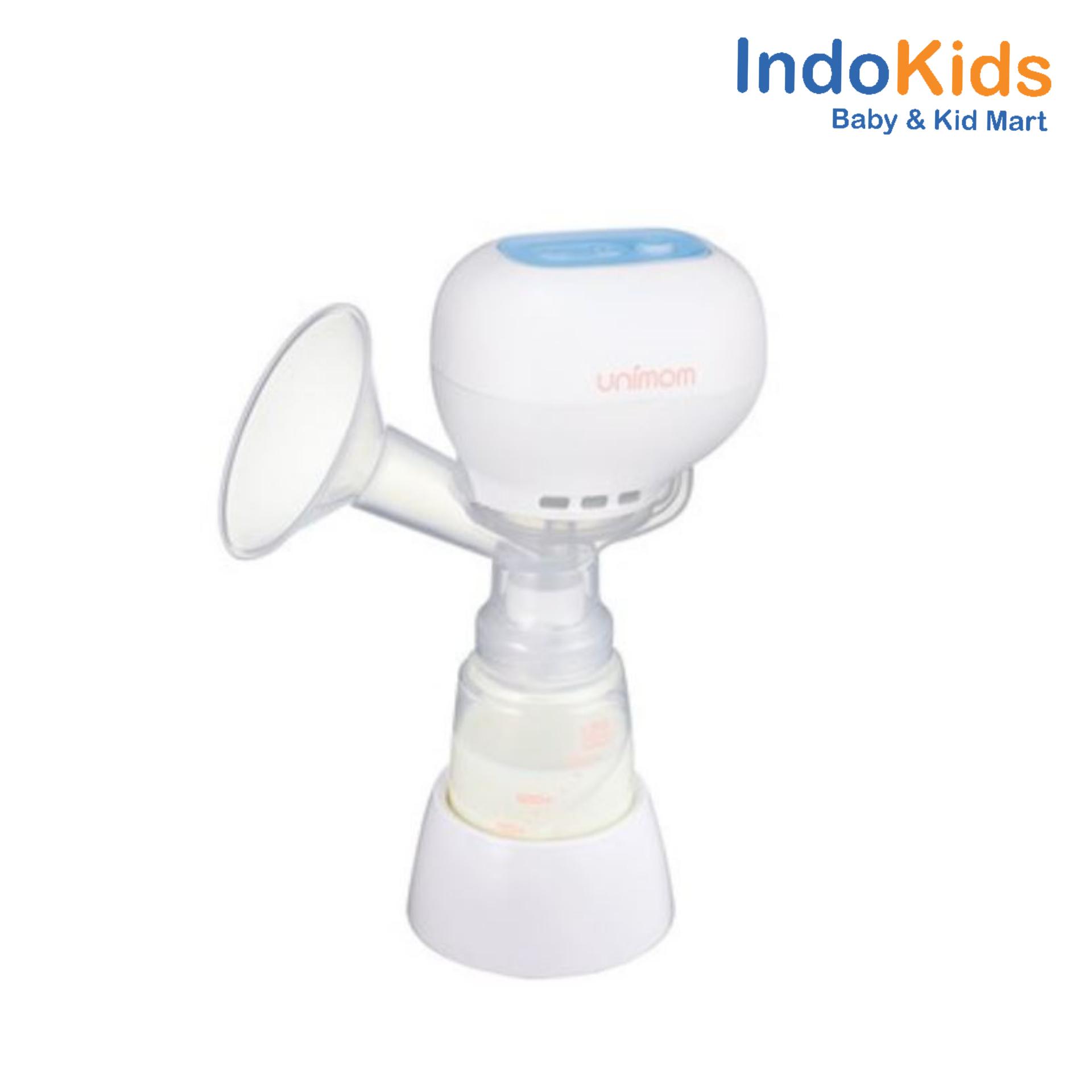 Unimom K-Pop Eco Electric Breast Pump