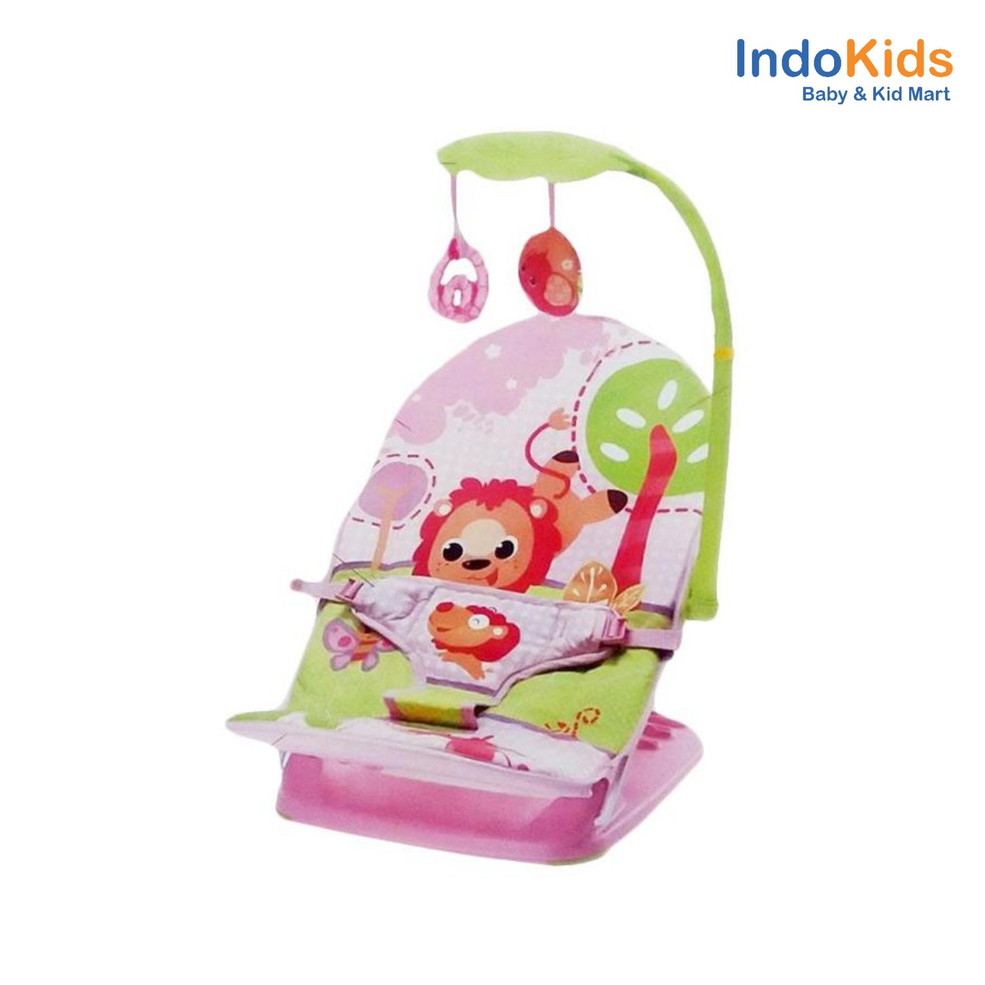 Mastela Hold Up Infant Seat 07220