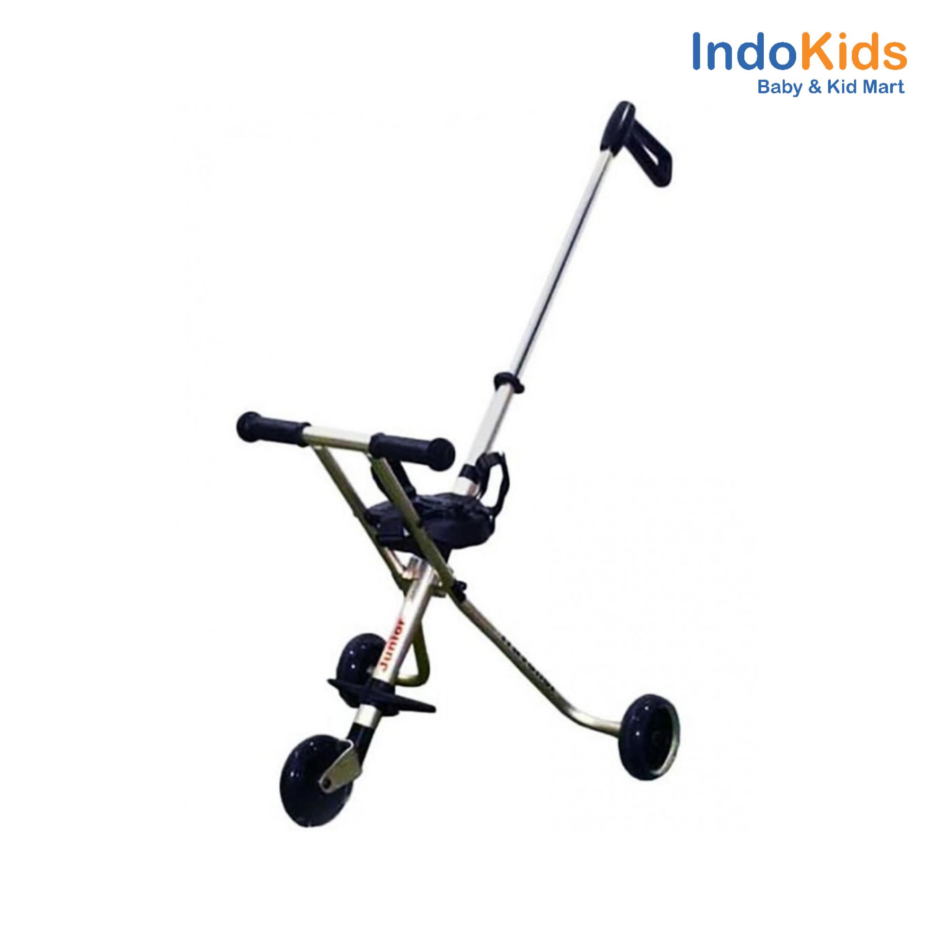 Stroller Junior Traveller - The Car for The Kids HY-001